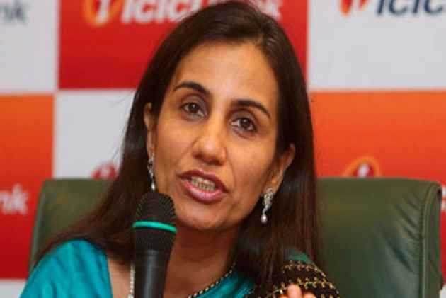 ICICI Bank CEO Chanda Kochhar Pulls Out Of President's Event