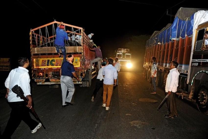 Jharkhand Police 'Weakened Case' Of Gau Rakshaks Lynching Muslim Cattle Traders In 2016, Reveals Investigation