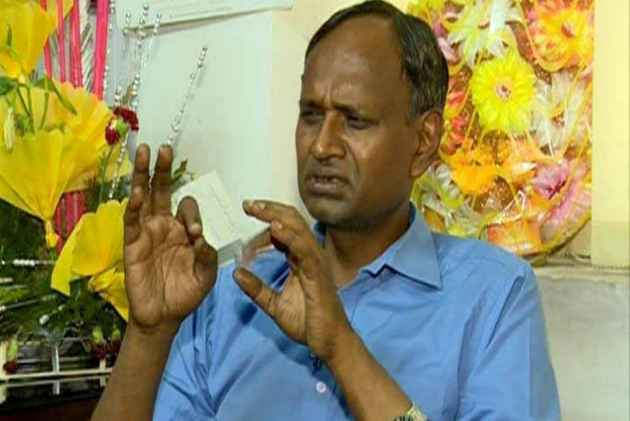 Dangerous Situation… Social Injustice Behind This: BJP MP Udit Raj On Mass Conversion of Dalits To Buddhism