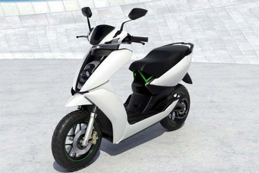 Ather S340 Bookings To Begin In June