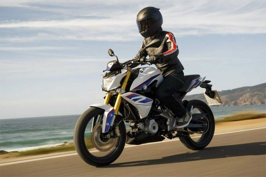 BMW G 310 R Launching Soon
