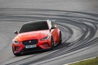 Jaguar XE SV Project 8 Gets Madder
