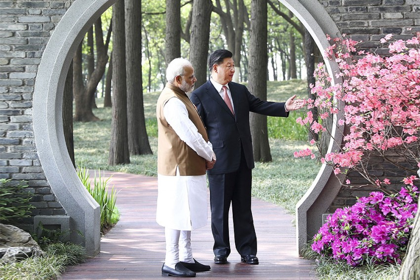 Dear Prime Minister, Nation Wants To Know The Agenda Of Your China Visit