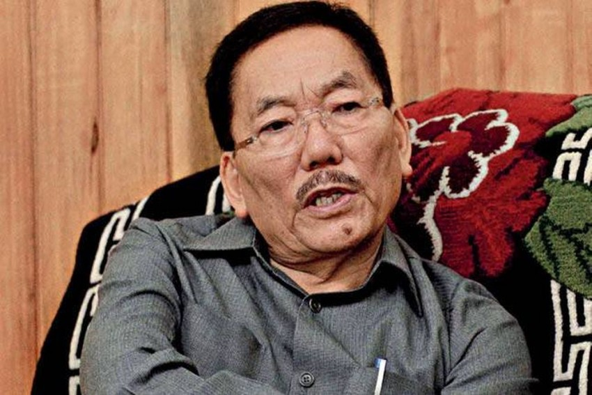 Sikkim's Pawan Chamling Pips Jyoti Basu To Become India's Longest Serving Chief Minister