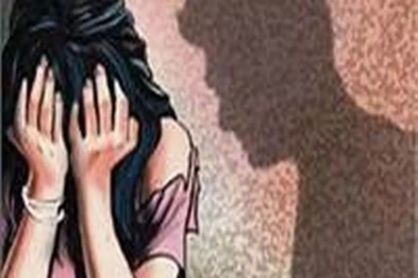 UP: Woman Gangraped In Front Of Her Minor Brother