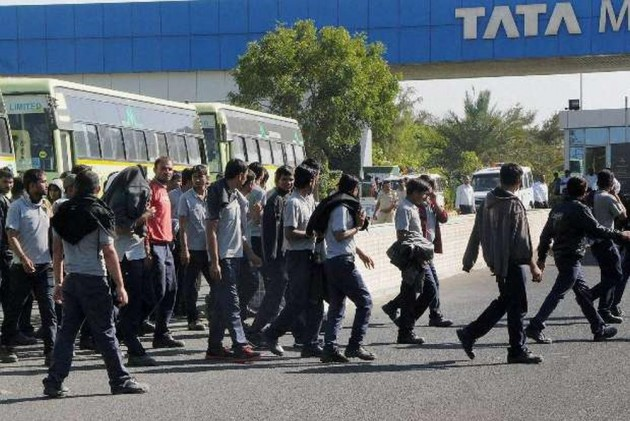 Tata Motors' Pantnagar Plant Hit By Workers' Agitation Following Employee's Death