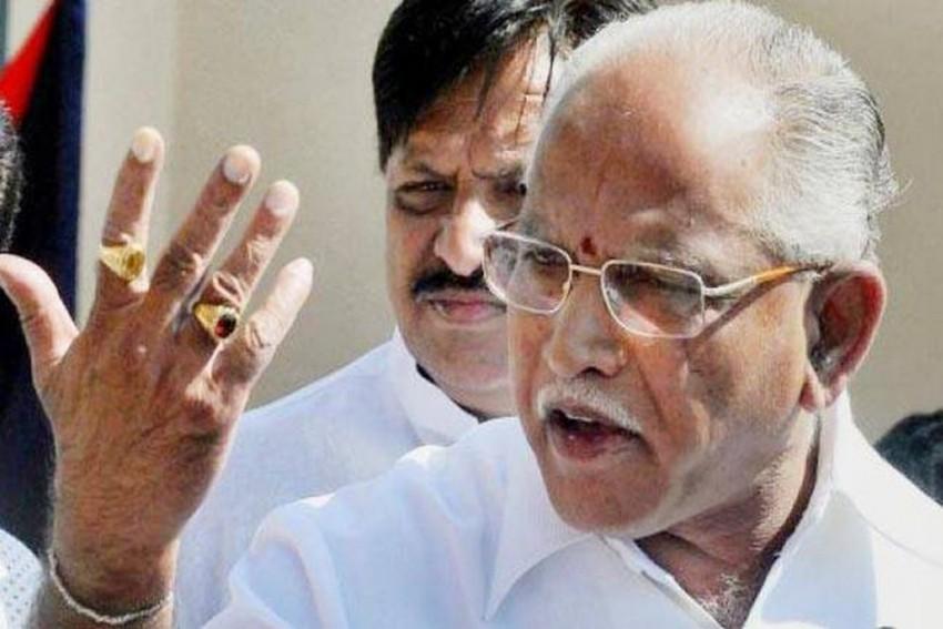 'Modi Wave' Sweeping Karnataka, Lingayat Issue Will Not Affect Us, Says BS Yeddyurappa
