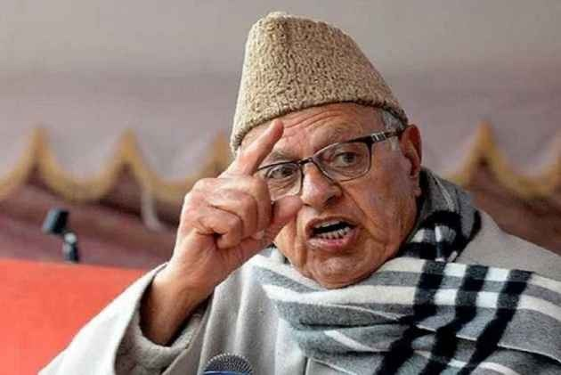 Farooq Abdullah Says Kashmir Situation Is 'Worse', Govt Must Talk To Pakistan And Find A Solution