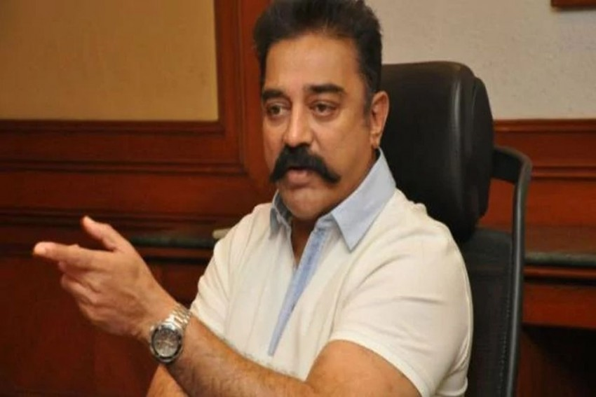 Cauvery Water Dispute: Day-Long Fast By AIADMK Was 'Farcical, Says Kamal Haasan
