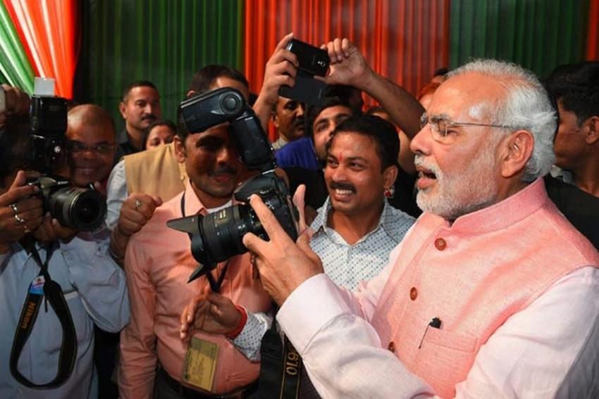Indian Government's Guidelines On Fake News A 'Misguided Policy', Says Global Body Of Journalists