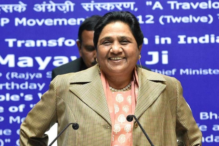 Mayawati Too Issued Orders Similar To Apex Court On SC/ST Act When She Was Chief Minister