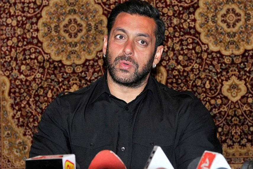 Three Major Films To Get Affected, Salman Khan's Jail Term May Cost The Film Industry Close To Rs 600 Crore