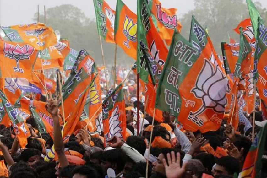 SC/ST Act: Centre's Review Petition Was 'Politically Motivated', Says BJP MLA From Uttar Pradesh