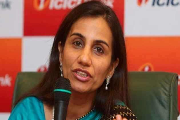 ICICI-Videocon Case: Chanda Kochhar's Brother-In-Law Detained At Mumbai Airport, Being Questioned By CBI