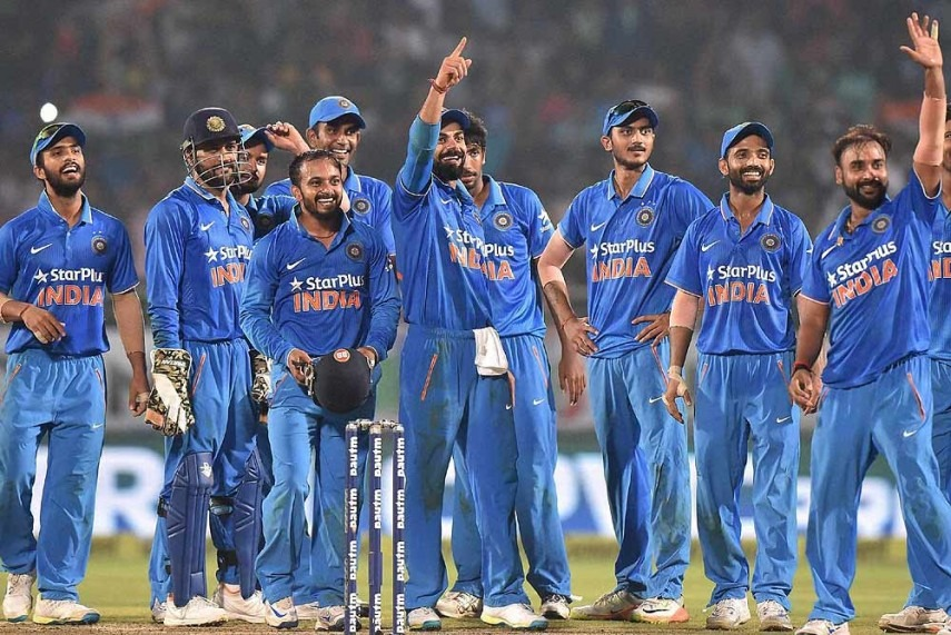 Star India Bags India's Home Series Rights For Nearly 1 Billion Dollar