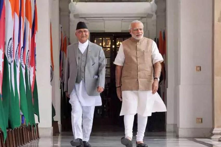 India's Threat To Nepal That It Won't Buy Power From China-Built Dam Won't Work: Strategic Expert