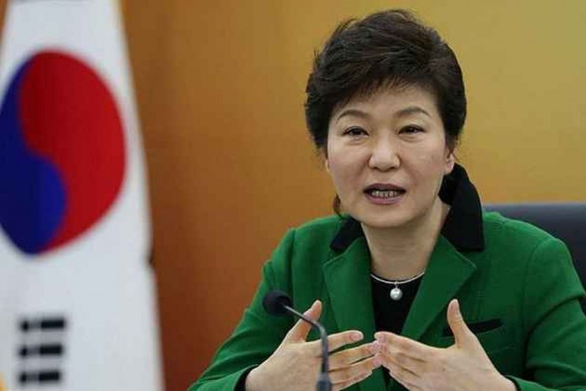 Former South Korea President Jailed For 24 Years In Corruption Charges