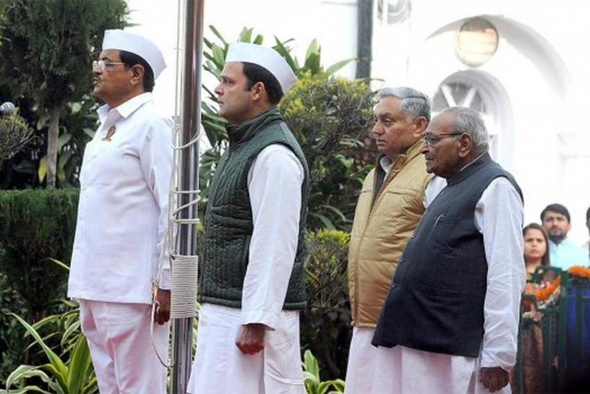 Congress To Observe Nation-Wide Fast For Communal Harmony On April 9