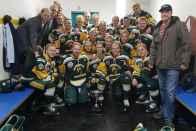Fourteen Killed In Canadian Hockey Team Bus Crash: Report