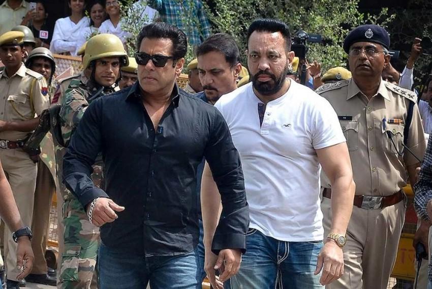 Verdict On Salman Khan's Bail Plea To Be Pronounced After Lunch