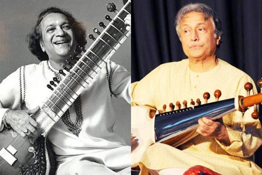 Unintentional 'Retorts' That Soured Ravi Shankar's Relations With Amjad Ali Khan