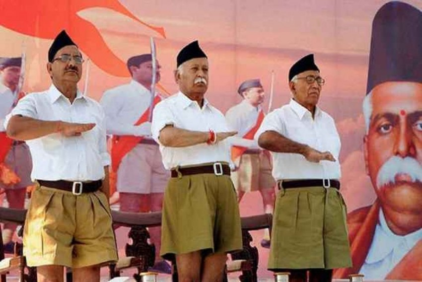 Would The BJP Nudge The RSS To Appoint A Dalit Or Adivasi As Sarsanghachalak?