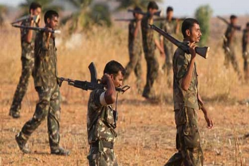 Chhattisgarh Police Uses Song, 'A New Morning' To Encourage Naxals To Shun Guns