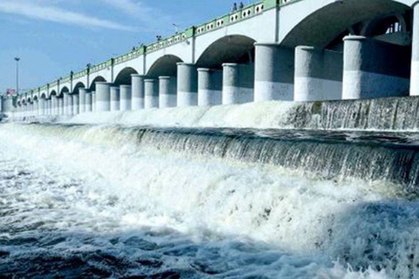 Cauvery Verdict: Supreme Court Pulls Up Centre Over Failure To Implement Order, Asks To  Formulate Draft Scheme By May 3