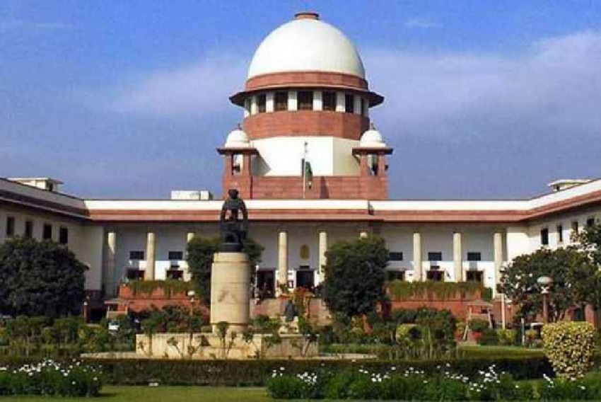 Ensure Anti-Sexual Harassment Committee Is Set Up In Courts Within Two Months, SC Tells High Courts