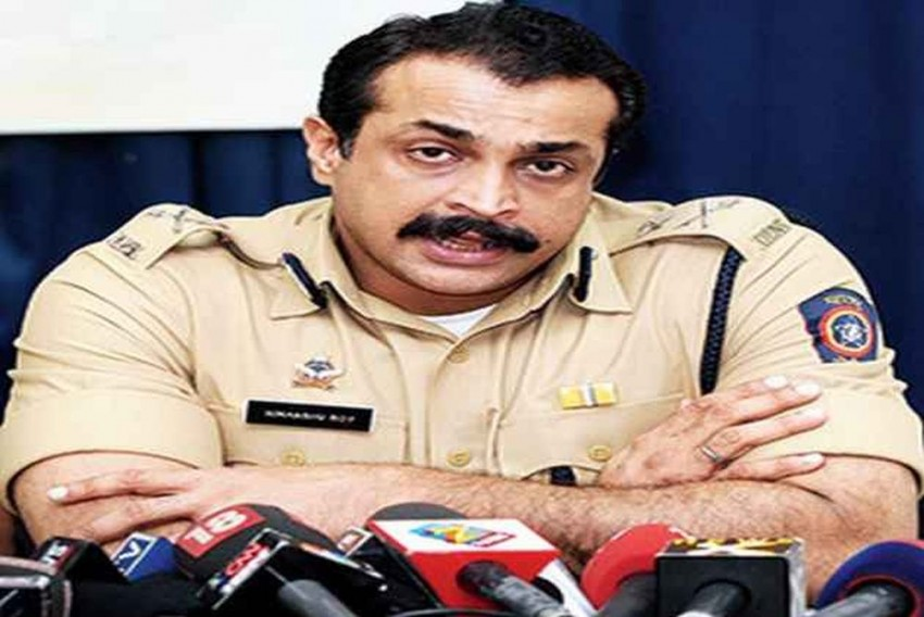 Himanshu Roy, A Supercop And A Fitness Enthusiast