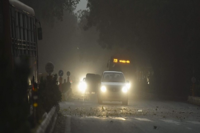 53 Killed In Storms Across India, Warning Issued For Today