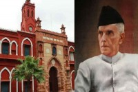 Why AMU Violence Is About Hamid Ansari And Not Jinnah