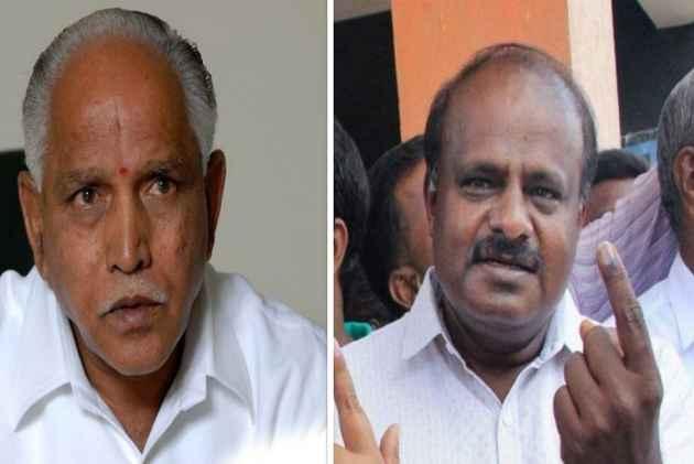 Goa, Manipur Redoux: Will BJP Get A Taste Of Its Own Medicine?
