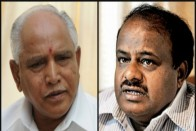 Is Karnataka In For An Unstable Government?