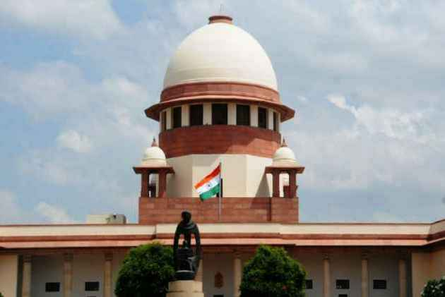 Supreme Court Refuses To Stay Swearing-in Ceremony Of BJP's BS Yeddyurappa As Karnataka Chief Minister