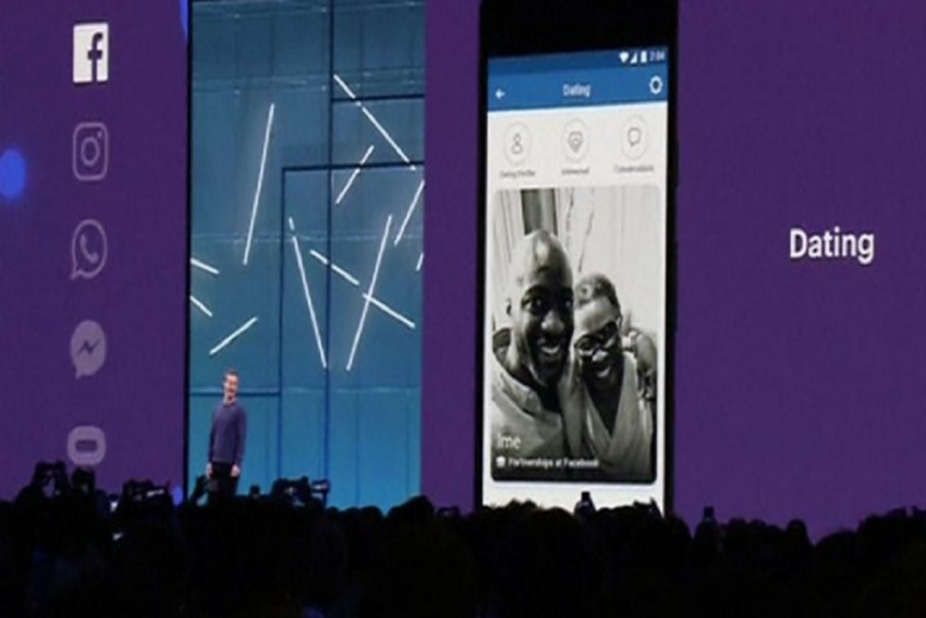Facebook Announces New 'Dating' Feature: Here's How It Will Work