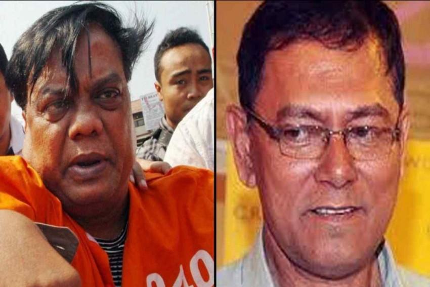 J Dey Murder Case: Chhota Rajan Sentenced To Life Imprisonment, Journalist Jigna Vora Acquitted