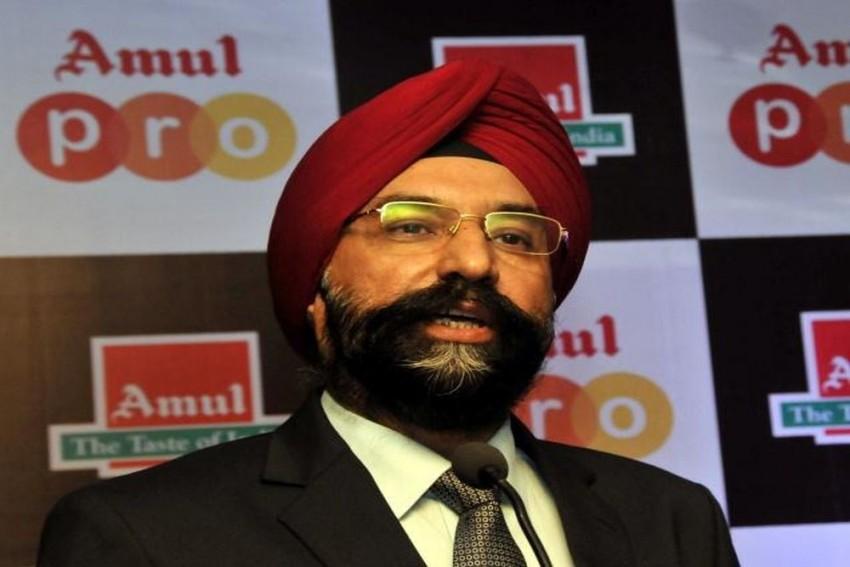 Amul MD Backs Tripura CM Biplab Deb's Views, Says Rearing Cows A Good Option