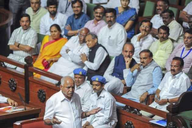 Why Instead Of Hope, Karnataka Brings More Worries Over Health Of India's Democracy