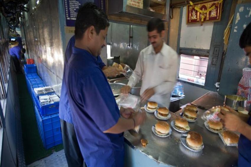 Railways Takes A U-Turn On Vegetarian Diktat For Gandhi Jayanti