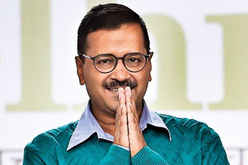 Delhi CM Arvind Kejriwal To Attend Kumaraswamy's Swearing-In Ceremony