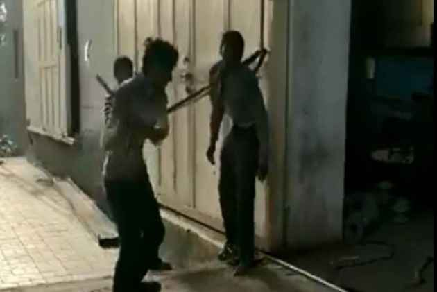 Dalit Man Flogged To Death At Gujarat Factory, Five Arrested As Brutal Video Goes Viral