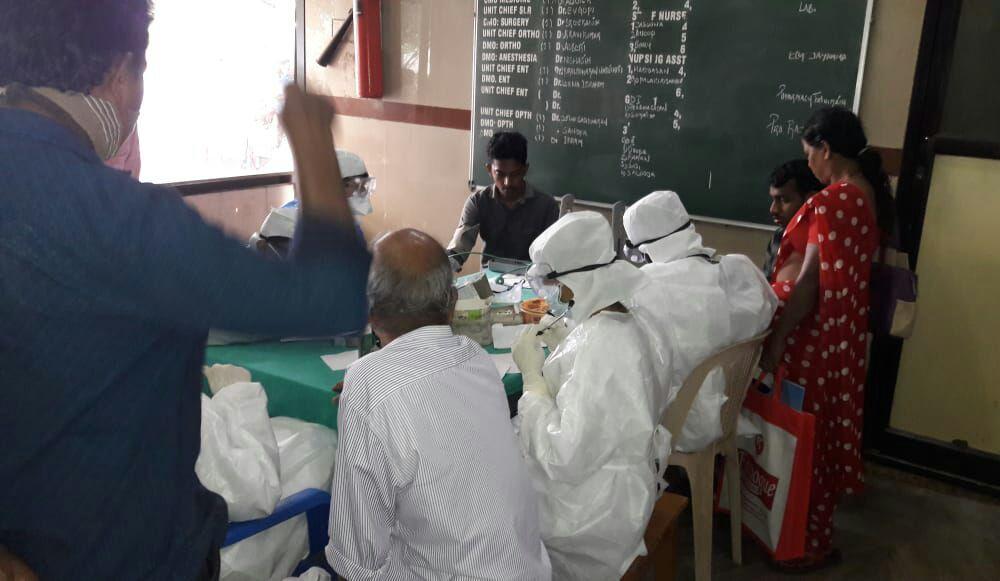 Doctor Speaks: How Kozhikode Is Fighting Off The Nipah Virus Outbreak