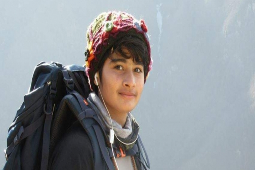Haryana's Shivangi Pathak Becomes Youngest Indian Woman To Scale Mt Everest