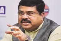 Petrol Price Skyrocketing: Oil Minister Dharmendra Pradhan Calls It 'Matter Of Concern'