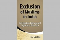 <em>India As The Second Largest Muslim Populated Country, Has To Play A bigger Role In Global Share Of Power</em>
