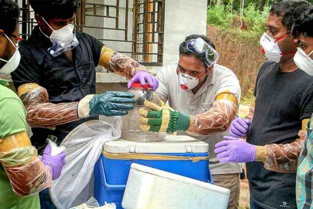 Nipah Virus: Kerala CM Chairs High-Level Meet To Review Preventive Measures