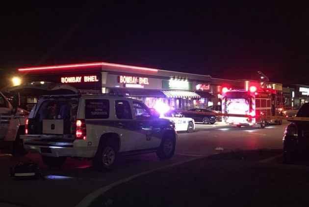 Blast In Indian Restaurant In Canada: 15 Injured