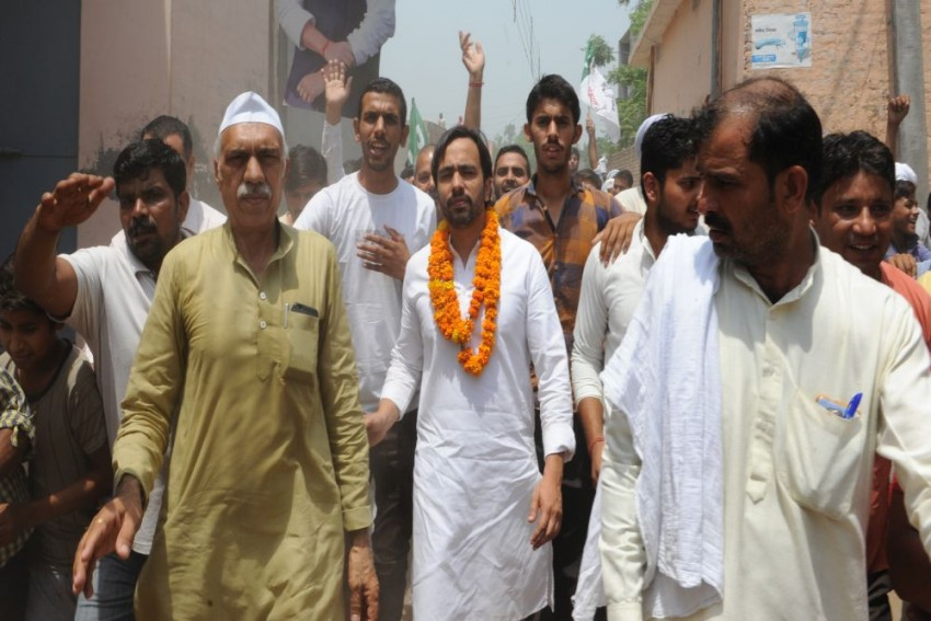 'Kairana Doesn't Just Stand For Riots And Hindu-Muslim Rivalry, We Can Stand For Something Else As Well'