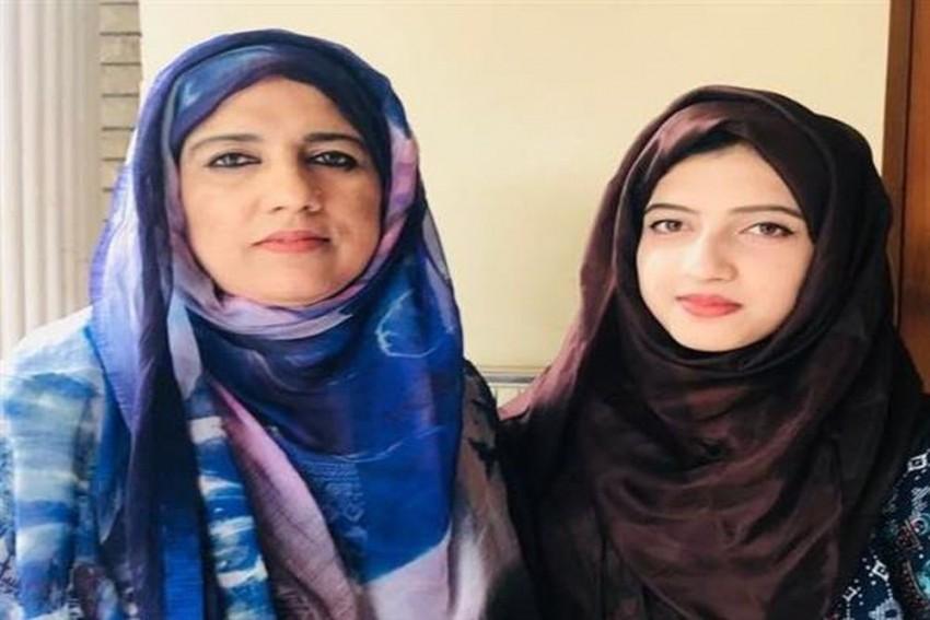 Jailed Separatist Leader Shabir Shah's Daughter Sama Tops CBSE Results In J&K